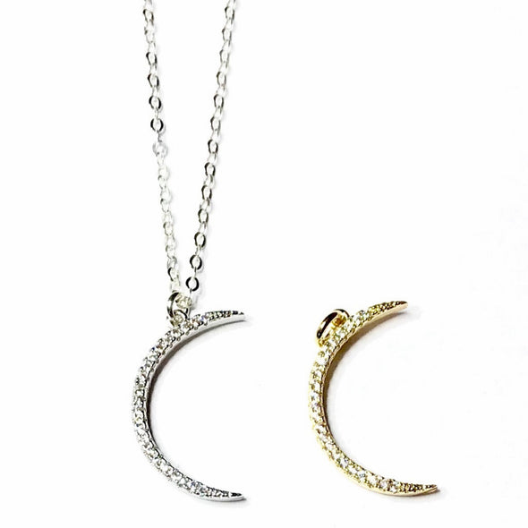 Small Shimmer Crescent