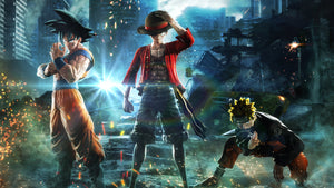 jump force review