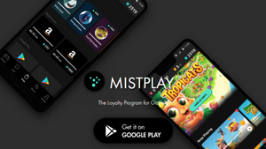 Mistplay. The Loyalty Program for Gamers