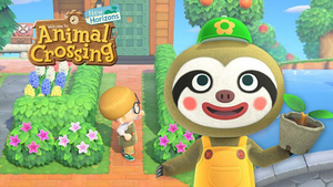 Animal Crossing New Horizon Updates!