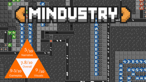 mindustry review steam anuken