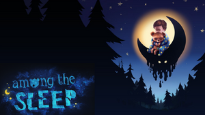 among the sleep horror game