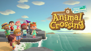 animal crossing new horizons release date trailer