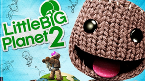 Little Big Planet 2 Quick Blip