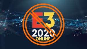 E3 Online cancelled digital ESN Pcgamer