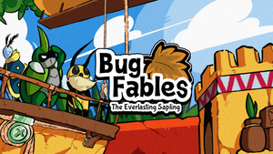 bug fables the everlasting sapling xbox one review