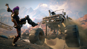 Review Roundup - Rage 2