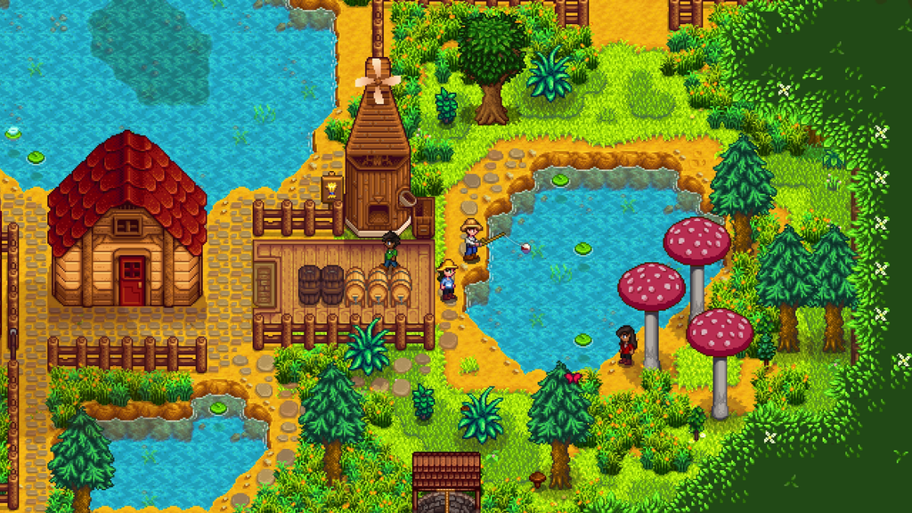 stardew valley money guide fishing