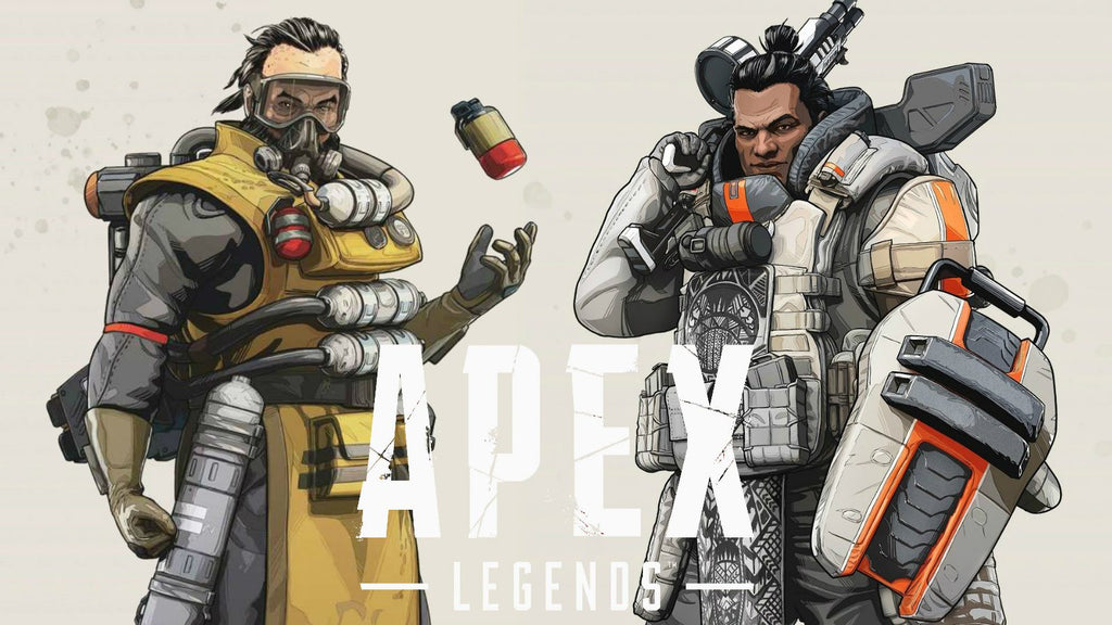 Apex legends gibraltar caustic patch update