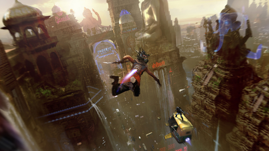beyond good and evil 2 release date