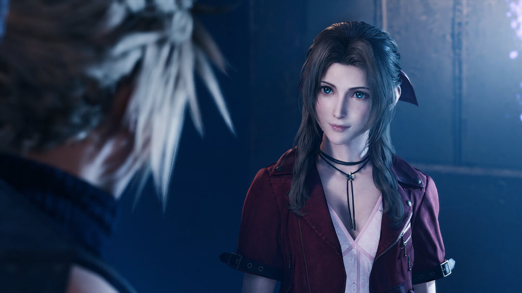 final fantasy 7 remake aerith theory