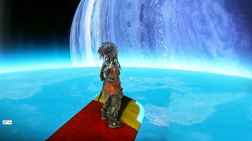 beyond good and evil 2 space walk