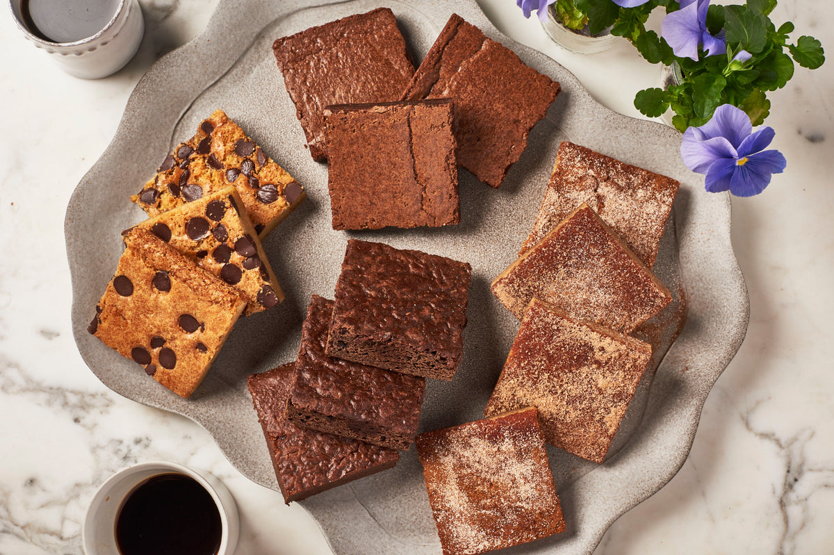 How Greyston Bakery is Using Brownies to Fight Poverty