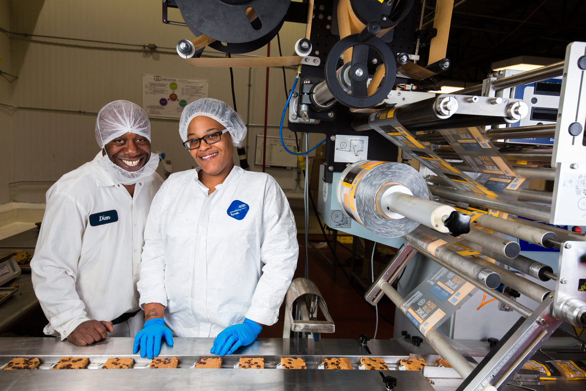 How Greyston Bakery Breaks Employment Barriers Through Sweet Treats