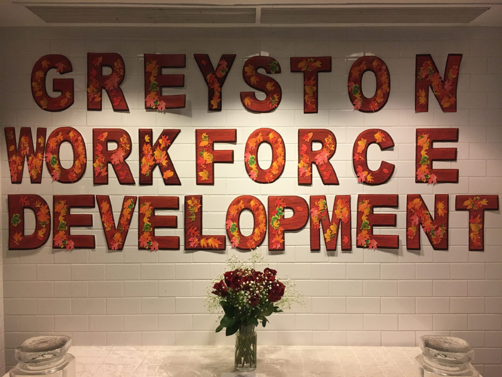 Greyston's Workforce Development Takes Yonkers by Storm