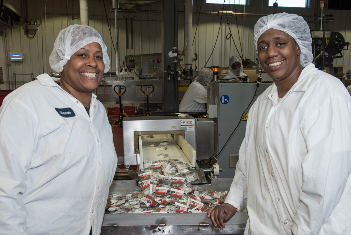 No Skills Tests, No Background Checks, Just a Life-Saving Job At a Bakery
