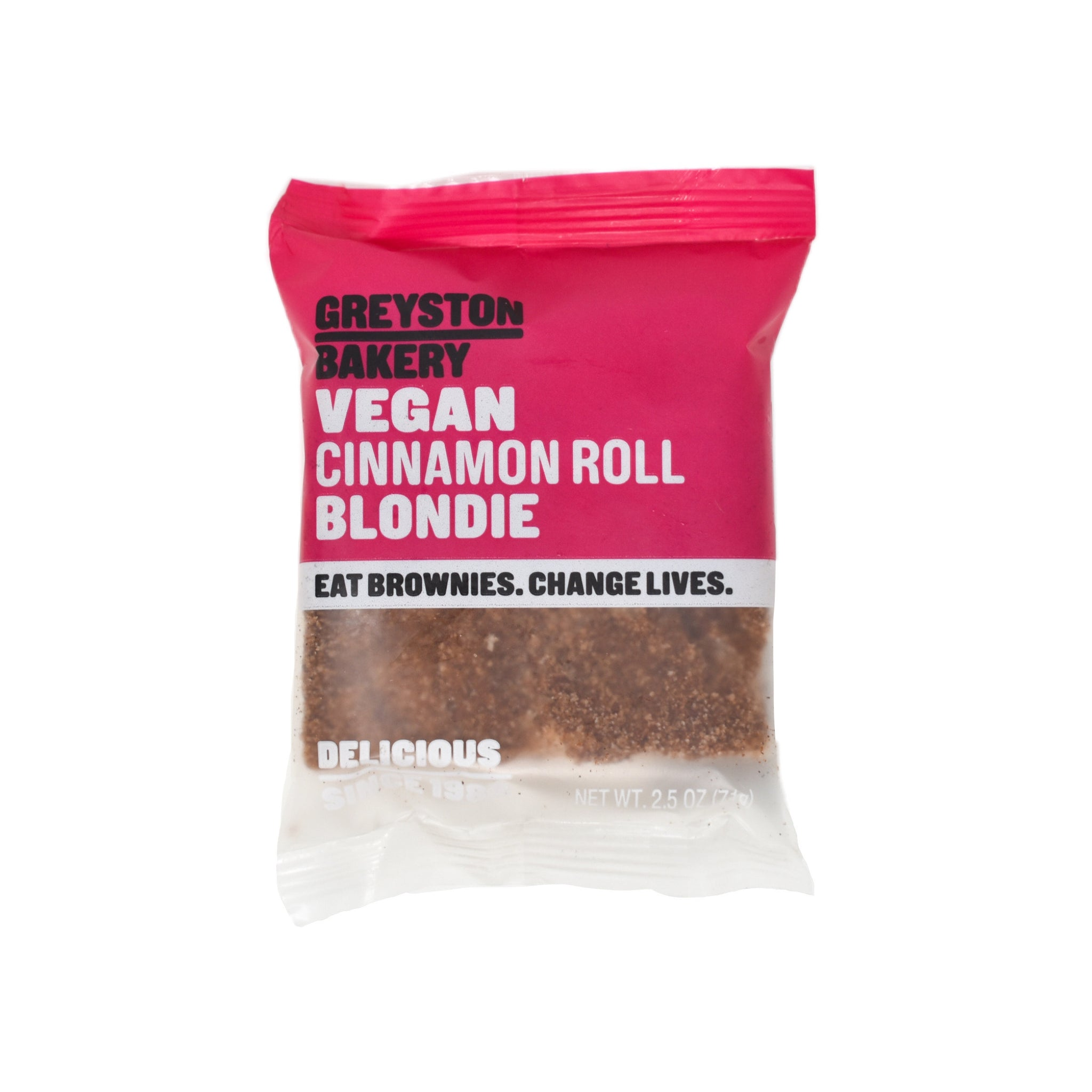 Vegan Blondie Bundle