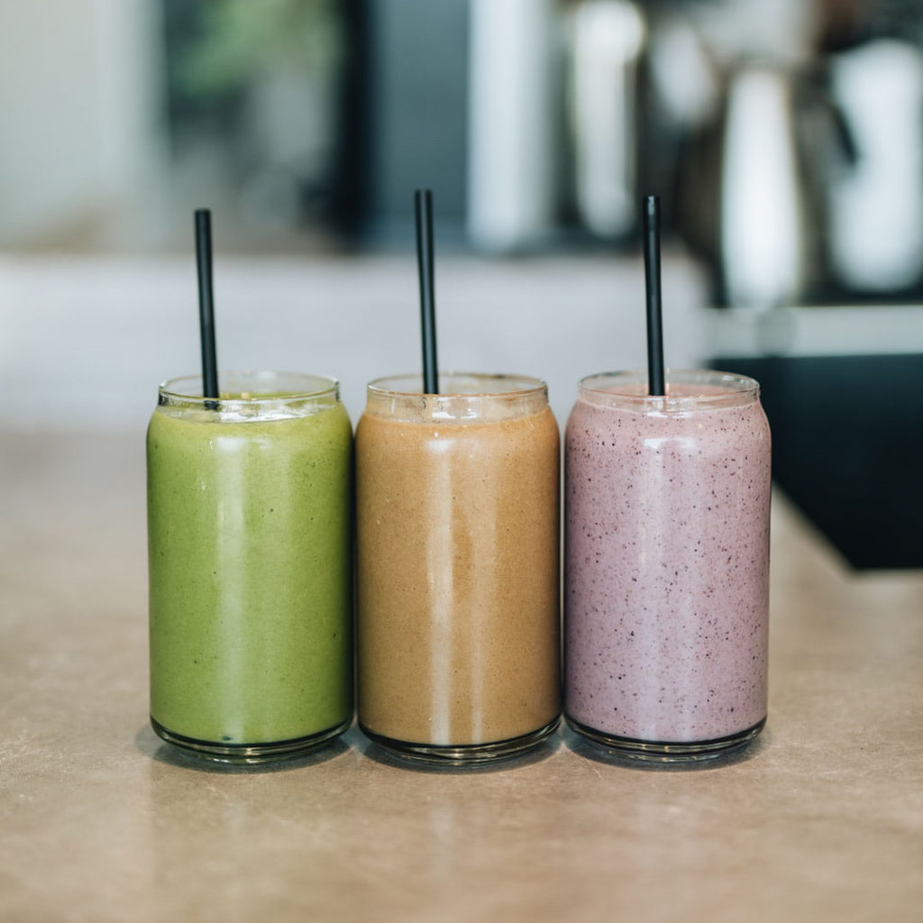 NGX Smoothies
