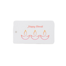 Load image into Gallery viewer, Happy Diwali Gift Tags