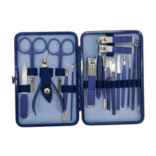 Load image into Gallery viewer, Men's 18 Piece Grooming Kit