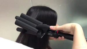 Automatic Waver Hair Curler