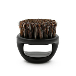 Ring Horse Bristle Beard Brush-shavercentre.com.au