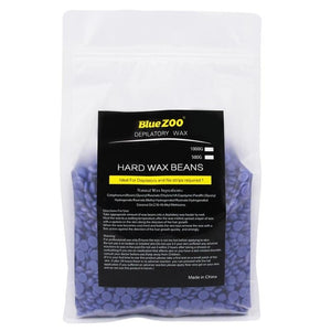 Blue Zoo Hard Wax Beans 1000g