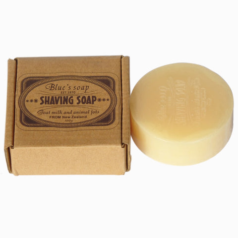 Goat Milk Shaving Soap-shavercentre.com.au