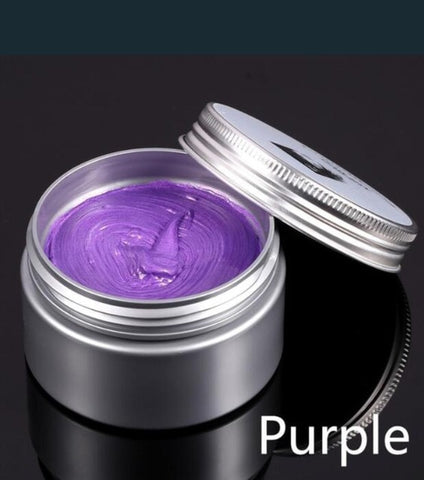 Image of Temporary Hair Dye Wax-shavercentre.com.au