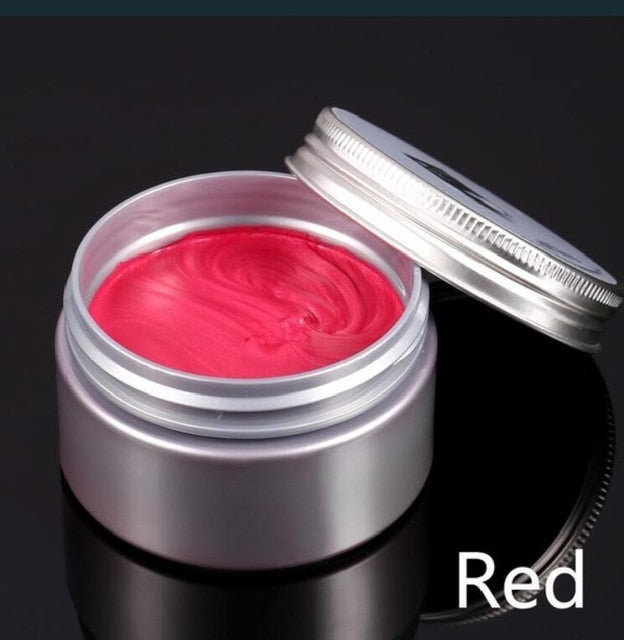Temporary Hair Dye Wax-shavercentre.com.au