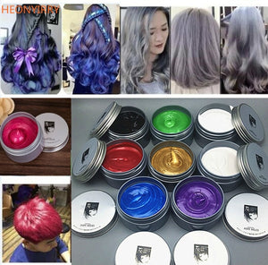 Harajuku Style Hair Colour Wax-shavercentre.com.au