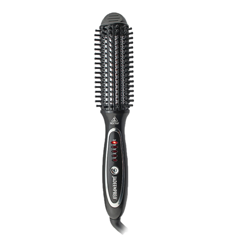 One Step Hair Straightener Brush-shavercentre.com.au