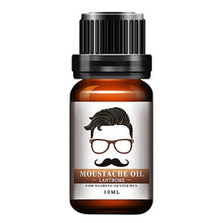 Moustache Oil 10 ml-shavercentre.com.au
