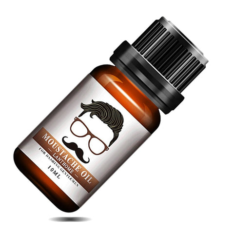 Image of Moustache Oil 10 ml-shavercentre.com.au