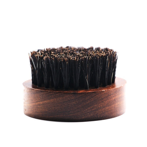 Image of Mini Beard Brush-shavercentre.com.au
