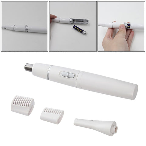 Image of Nose & Ear Hair Trimmer-shavercentre.com.au