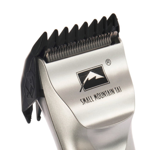 Image of Electric Beard Trimmer Set - Battery Powdered - Portable-shavercentre.com.au