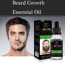 Load image into Gallery viewer, Beard Growth Oil 30 ml