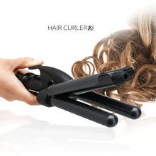 Load image into Gallery viewer, Automatic Waver Hair Curler-shavercentre.com.au
