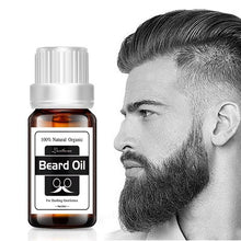 Load image into Gallery viewer, Lanthome Natural Organic Beard Oil -Thicker Essence