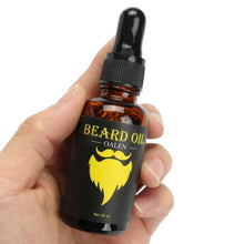 Load image into Gallery viewer, OALEN Organic Beard Oil