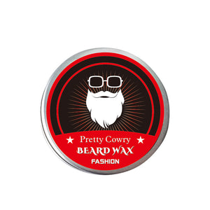 Pretty Cowry Beard Wax