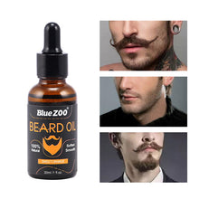 Load image into Gallery viewer, Blue Zoo Essential Beard Oil