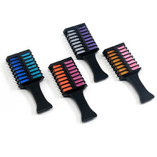 Load image into Gallery viewer, 6 Colour Hair Comb Chalk Set-shavercentre.com.au