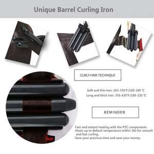 Automatic Waver Hair Curler-shavercentre.com.au
