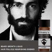Load image into Gallery viewer, 100% Natural Beard Oil - Bee Flower Oil Infused 20 ml