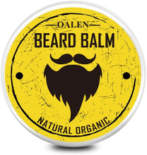 Load image into Gallery viewer, OALEN Organic Beard Balm