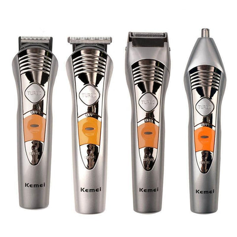 7 in 1 Multi Function Electric Hair Clipper - Nose Hair Trimmer - Electric Shaver-shavercentre.com.au