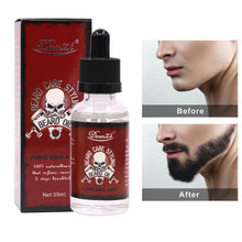 Load image into Gallery viewer, Beard Care Styling Beard Oil 35ml