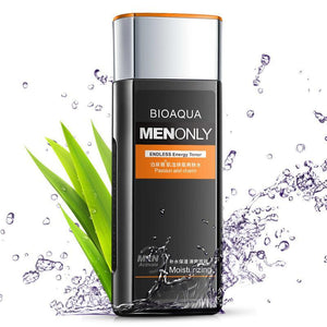 BIOAQUA Energy Aftershave-shavercentre.com.au